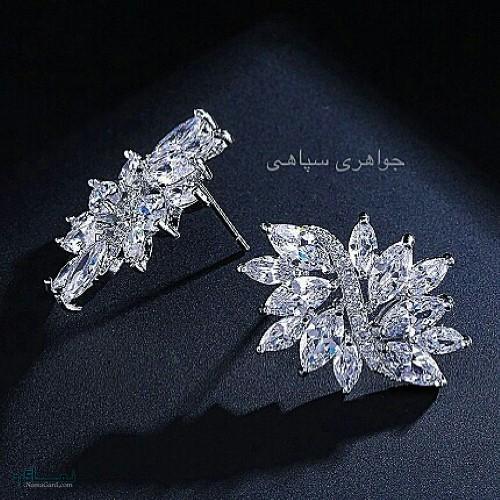 مدل جواهرات جدید جذاب