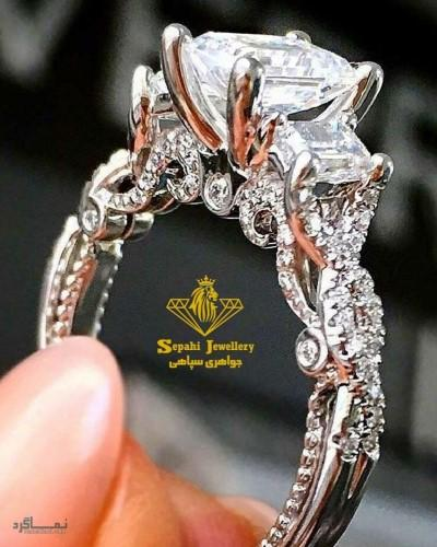 مدل های طلا و جواهرات جدید شیک