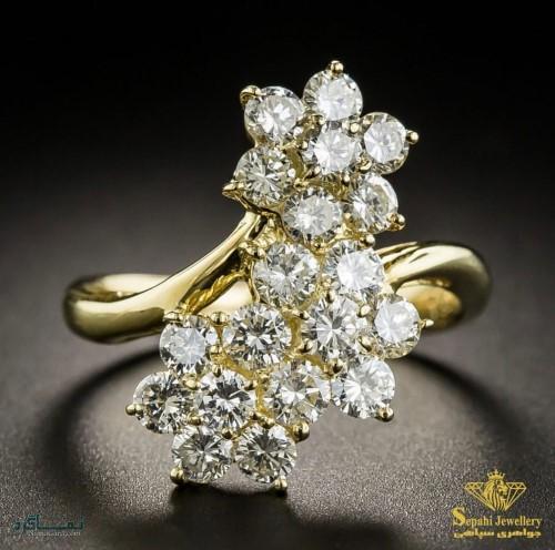 مدل های طلا و جواهرات جدید خاص