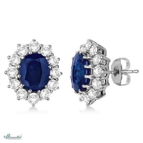 مدل جواهرات جدید متفاوت