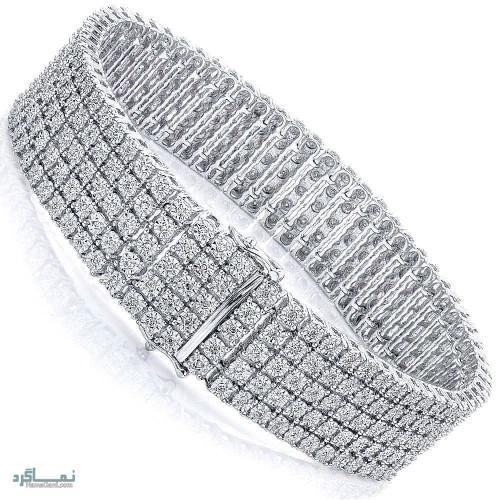 مدل های جواهرات جدید جذاب