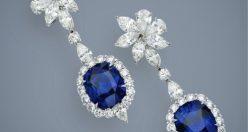 مدل انگشتر جواهر جدید + انواع مدل زیورالات شیک و زیبا ۱۴۰۰