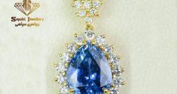 مدل جدید جواهرات نقره + انواع مدل زیورالات شیک و زیبا ۱۴۰۰