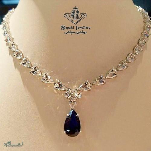 مدل های جدید جواهرات باکلاس
