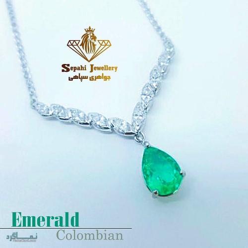 مدل جدید جواهرات طلا
