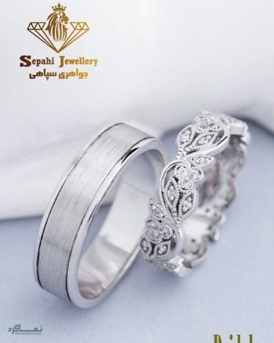 مدل های جواهرات جدید و شیک زیبا