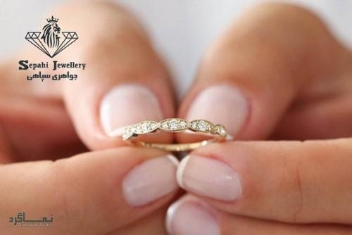 مدل های طلا جواهرات شیک خاص
