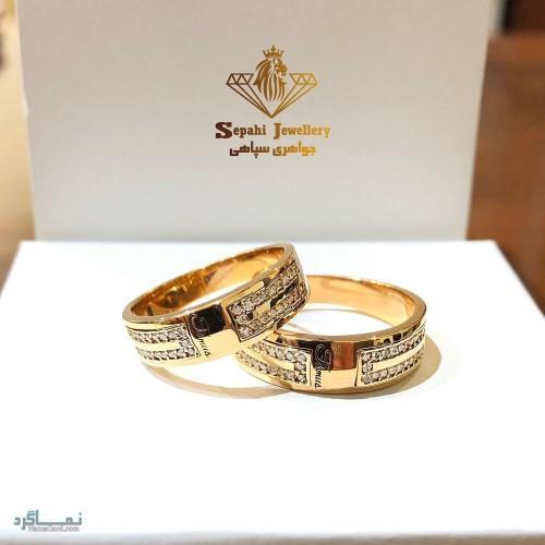مدل طلا جواهرات شیک