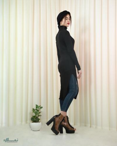 مدل مانتو های لاکچری 99 زیبا