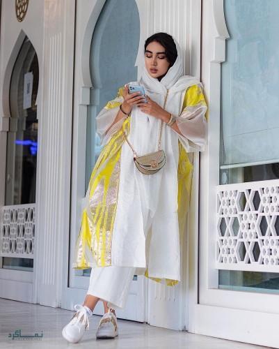 مدل  مانتو های اسپرت دخترانه جدید