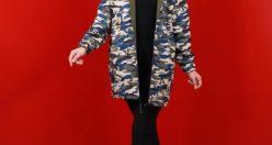 مدل مانتو اسپرت دخترانه + انواع مدل مانتو جذاب جدید سال ۱۴۰۰ شمسی