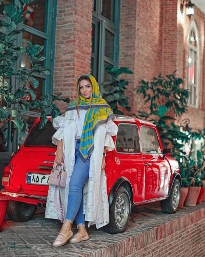 مدل مانتو های اسپرت 2019 قشنگ