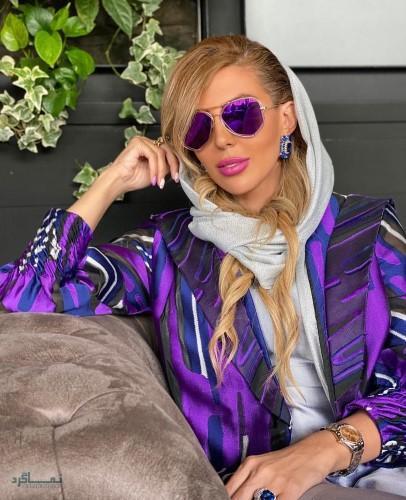 مدل مانتو های اسپرت 2019 شاد