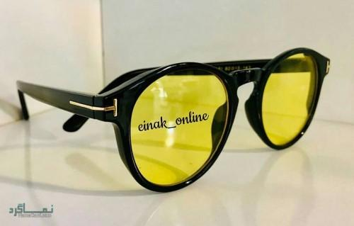 مدل عینک های افتابی دخترانه باکلاس