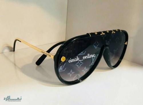 مدل عینک های افتابی دخترانه زیبا