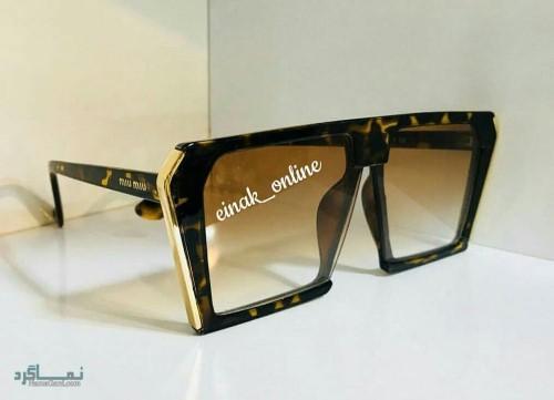 مدل عینک های افتابی جدید شیک