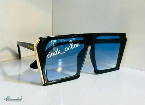 مدل عینک های افتابی جدید باکلاس