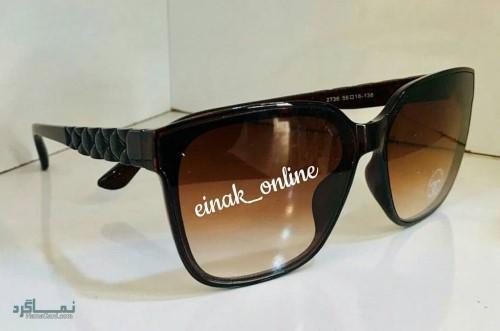 مدل عینک های افتابی دخترانه متفاوت