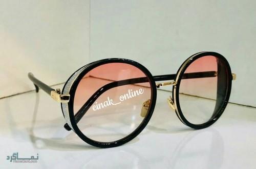 مدل عینک های افتابی دخترانه شیک