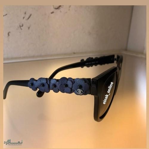 مدل عینک های افتابی دخترانه جذاب