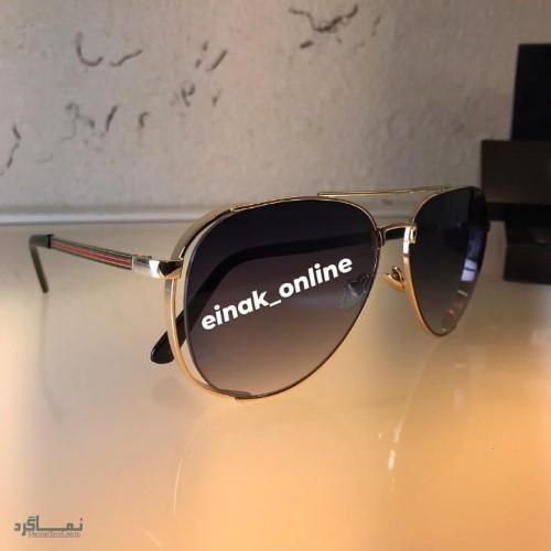 مدل عینک های افتابی زنانه شیک