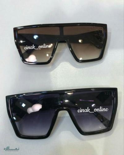 مدل عینک افتابی جدید