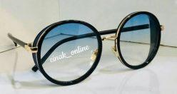 عینک افتابی رنگی + انواع مدلهای عینک زیبا خاص ۲۰۲۰