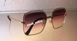 عینک افتابی رنگی مردانه + انواع مدلهای عینک زیبا خاص ۲۰۲۰