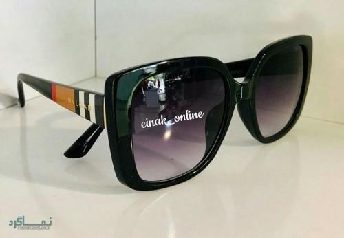 عینک های افتابی رنگی جدید خاص