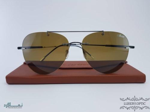 عینک های افتابی شیک و اسپرت خاص