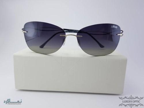عینک های افتابی شیک و باکلاس جدید