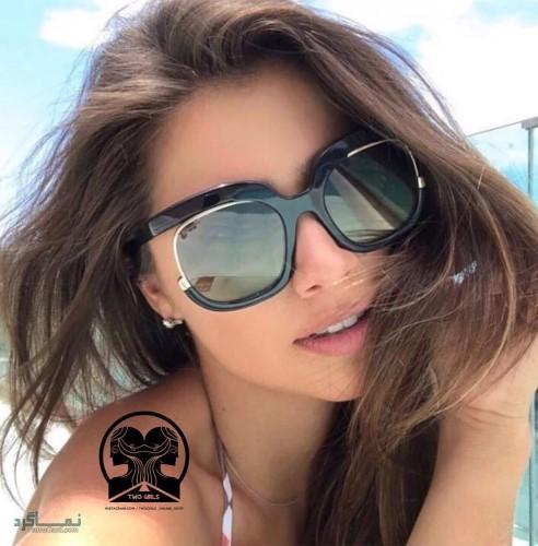عینک های افتابی زنانه شیک جدید