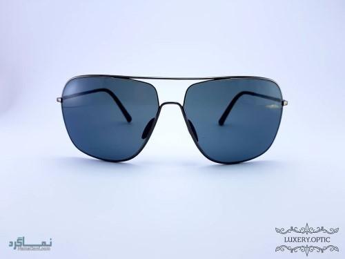 عینک های افتابی شیک مردانه خاص