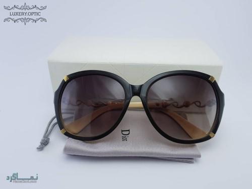 عینک های افتابی شیک متفاوت