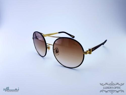 عینک های افتابی شیک زنانه جدید