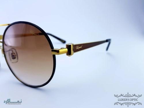 عینک های افتابی شیک زنانه جذاب