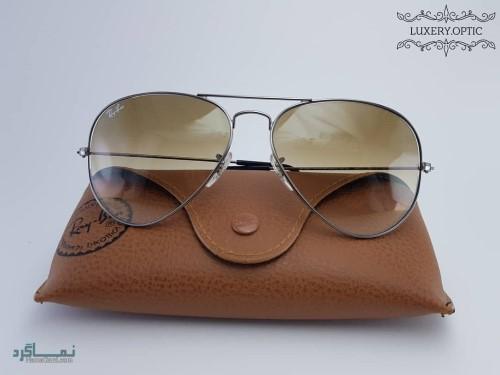 عینک های افتابی شیک مردانه متفاوت