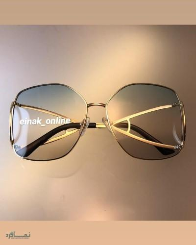 انواع عینک های افتابی زنانه متفاوت