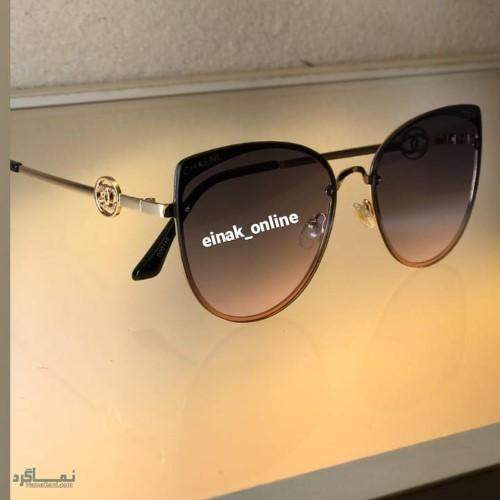 انواع عینک های افتابی دخترانه باکلاس