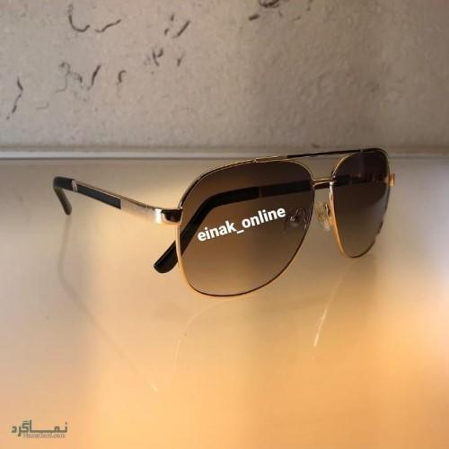 انواع عینک های افتابی دخترانه شیک ناب