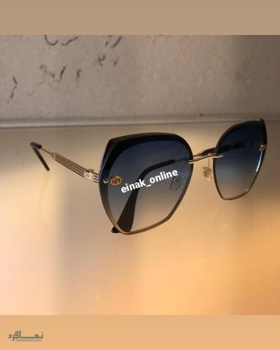 انواع عینک های افتابی دخترانه شیک متفاوت