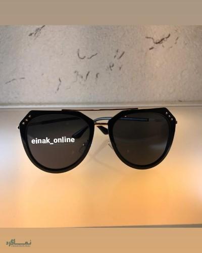 انواع عینک های افتابی دخترانه شیک زیبا