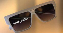 انواع عینک افتابی دخترانه شیک + ۲۵ مدل عینک شیک خفن