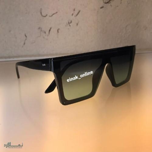 انواع عینک افتابی دخترانه شیک