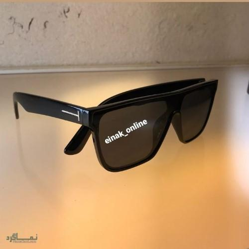 انواع عینک های افتابی صورت متفاوت
