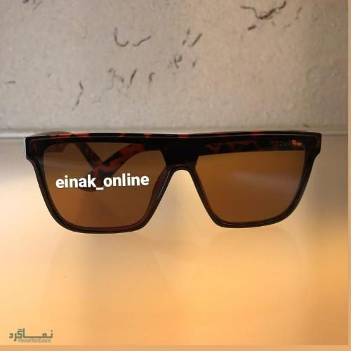 انواع عینک های افتابی صورت باکلاس
