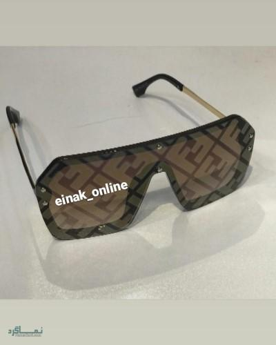 انواع عینک های افتابی زیبا