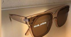 انواع عینک افتابی برای انواع صورت + ۲۵ مدل عینک شیک خفن