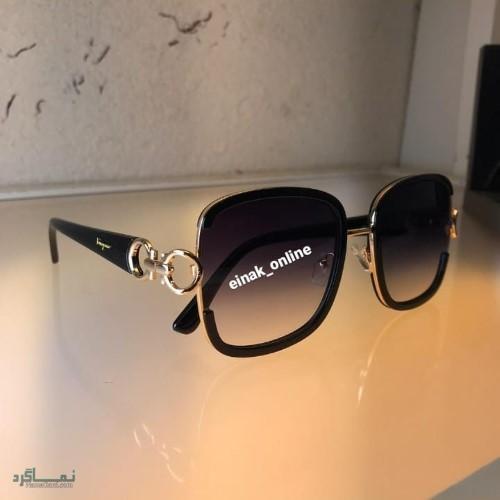 انواع عینک های افتابی جدید متفاوت