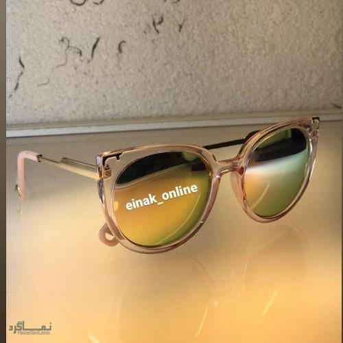 انواع عینک های افتابی اسپرت قشنگ